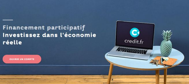crowdlending Hello Bank avec Credit.fr