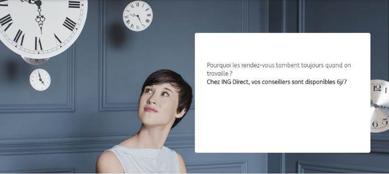 service client ing direct un vrai relationnel de qualité