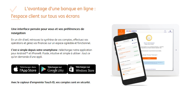 application ing direct
